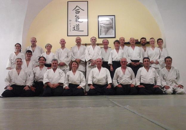 Foto di gruppo<br>(ulteriori immagini nella sezione `Multimedia&gt;Foto`)