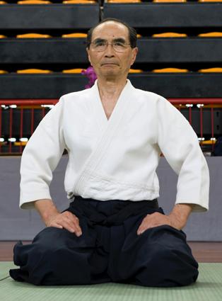 Hiroshi Tada Shihan<br><br><br>