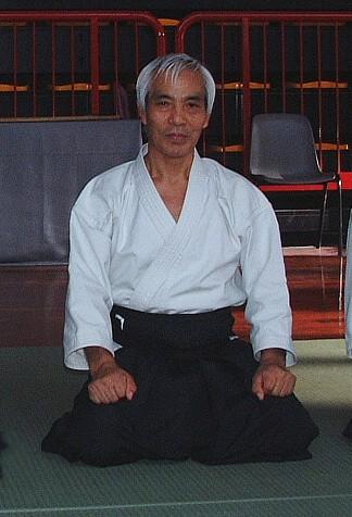 Hideki Hosokawa Shihan<br><br><br>