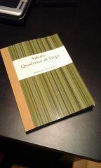 Aikido: Quaderno di Dojo